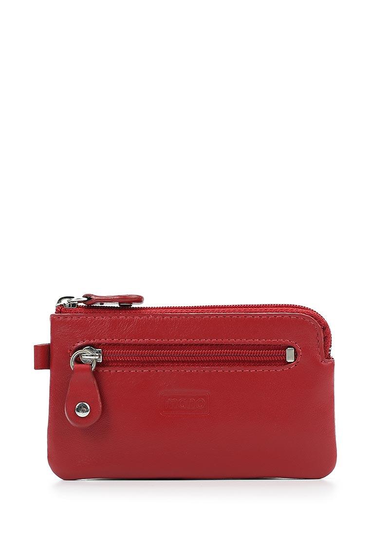 Брелок Mano 13419 red