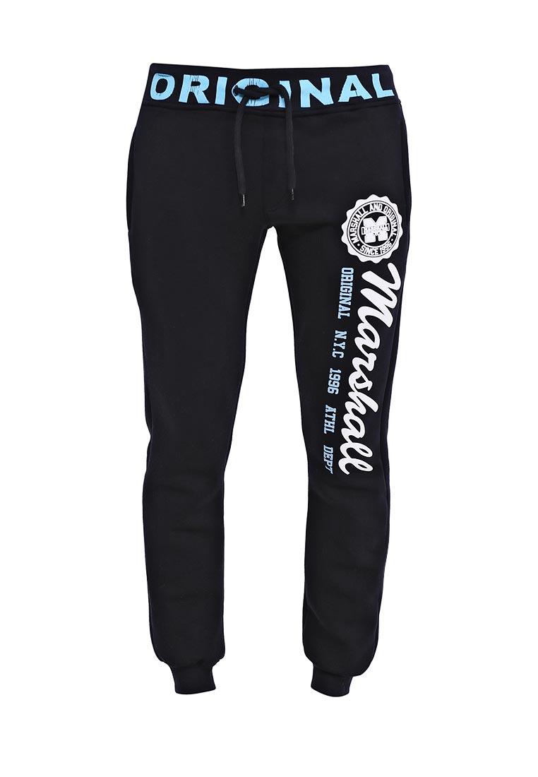 Мужские спортивные брюки Marshall Original HP_407_MARINE