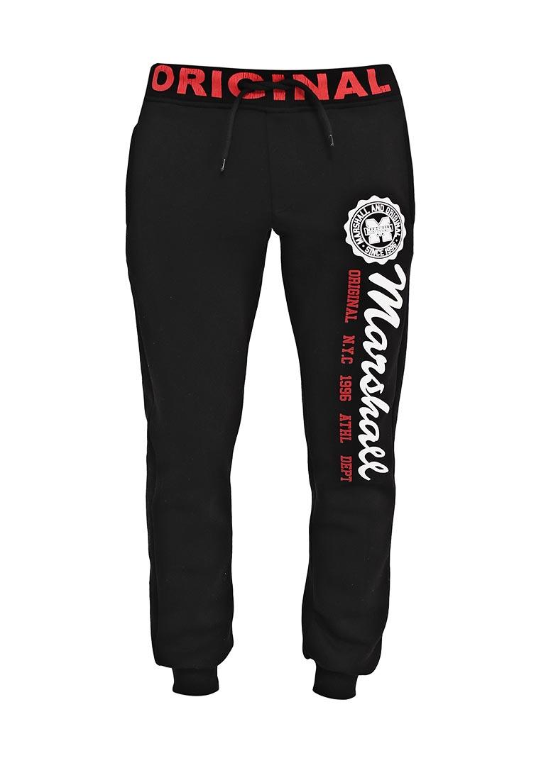 Мужские спортивные брюки Marshall Original HP_407_NOIR