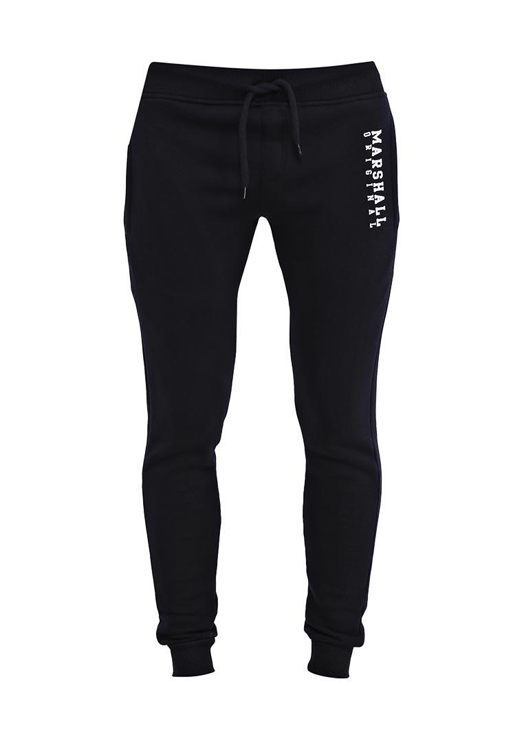 Мужские спортивные брюки Marshall Original HP_TED_MARINE