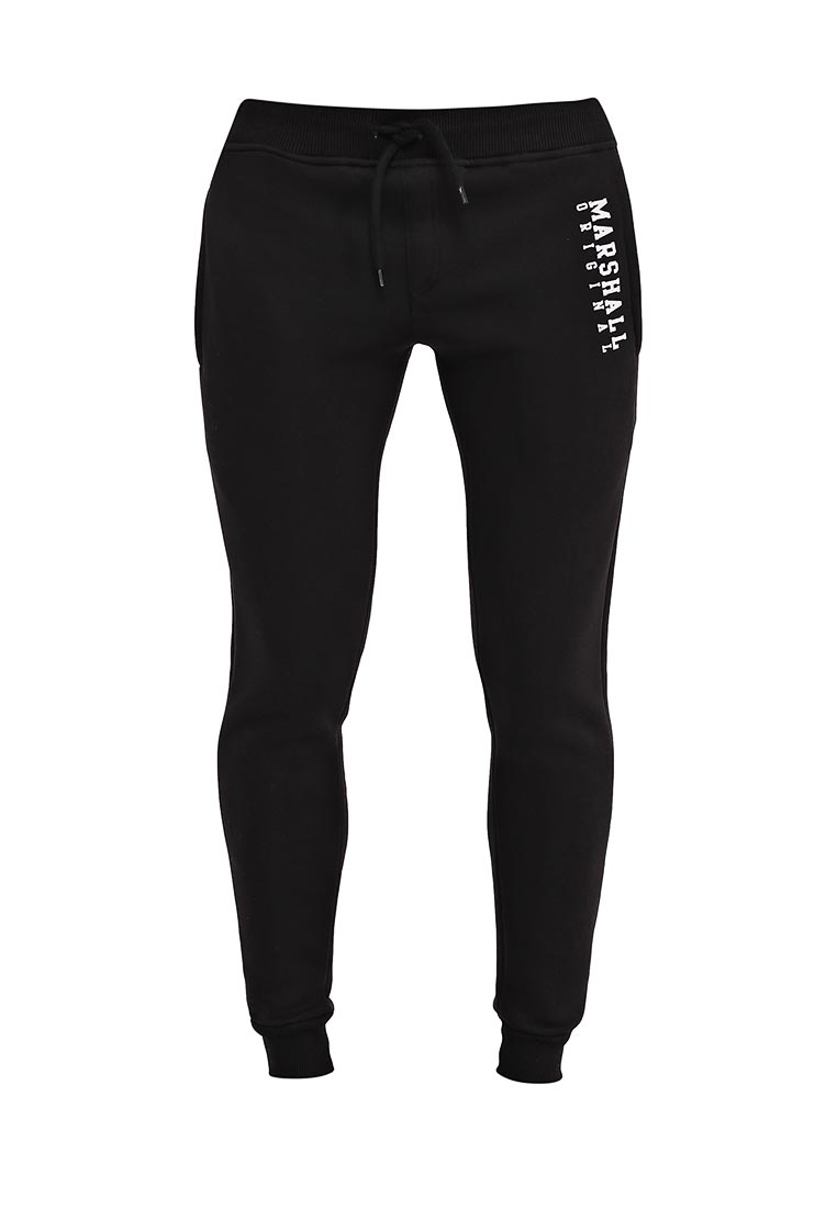 Мужские спортивные брюки Marshall Original HP_TED_NOIR