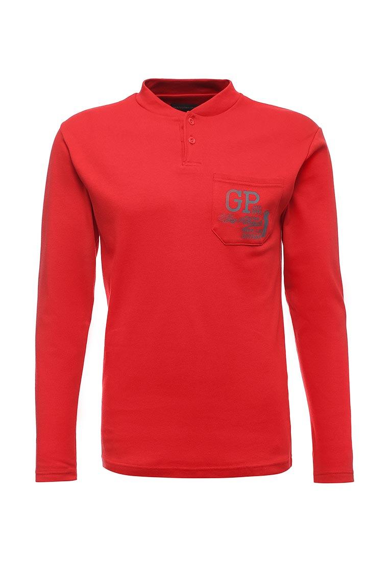 Домашняя футболка Massimiliano Bini 217-550