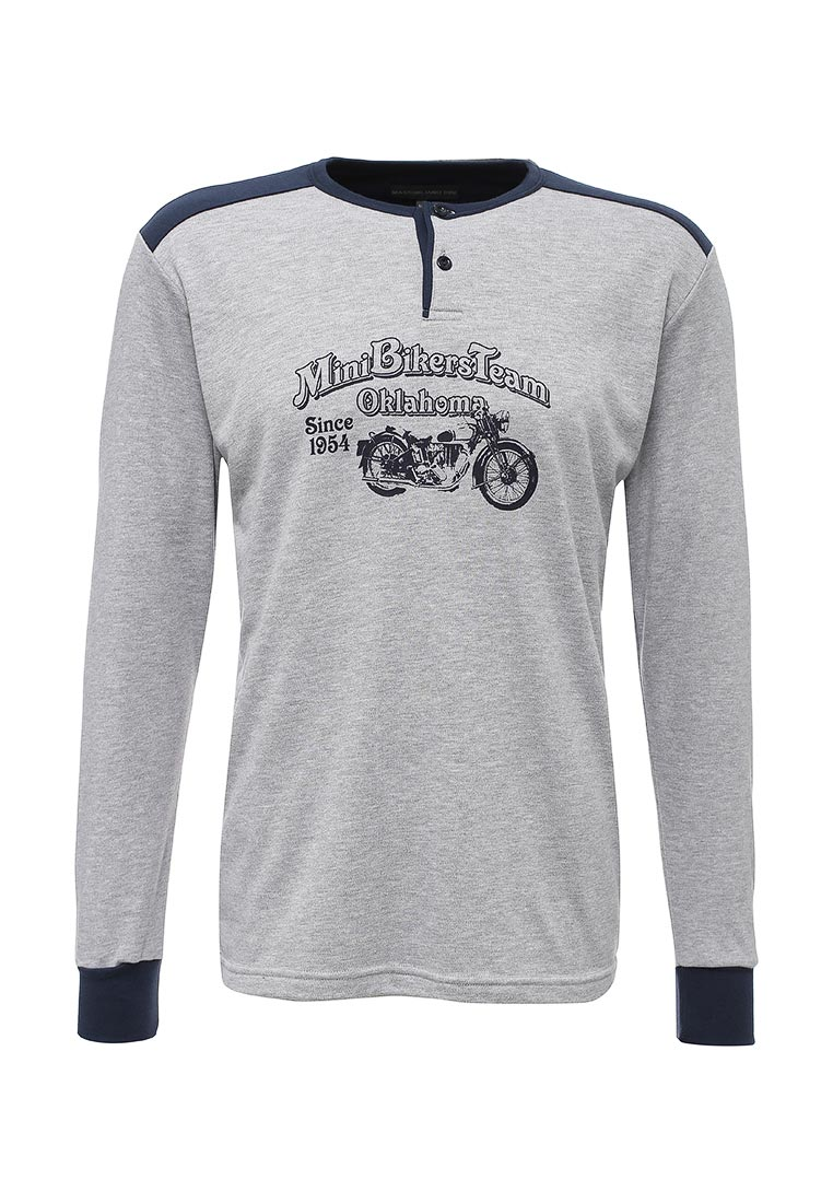 Домашняя футболка Massimiliano Bini 217-551