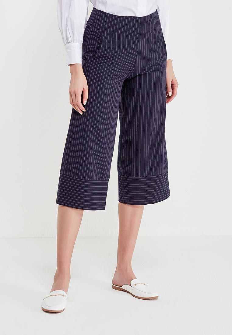 Женские широкие и расклешенные брюки Massimiliano Bini LA118-1004