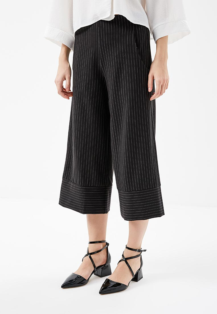 Женские прямые брюки Massimiliano Bini LA118-1004
