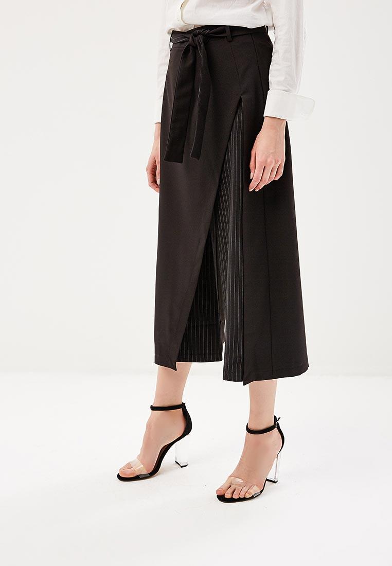 Женские широкие и расклешенные брюки Massimiliano Bini LA118-1005