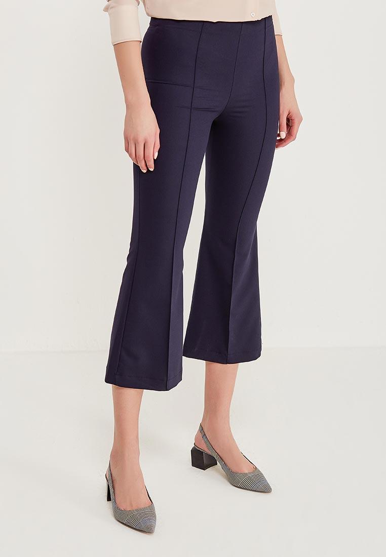 Женские широкие и расклешенные брюки Massimiliano Bini LA118-1008