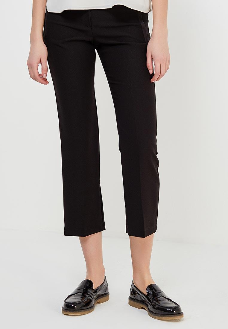 Женские прямые брюки Massimiliano Bini LA118-1011