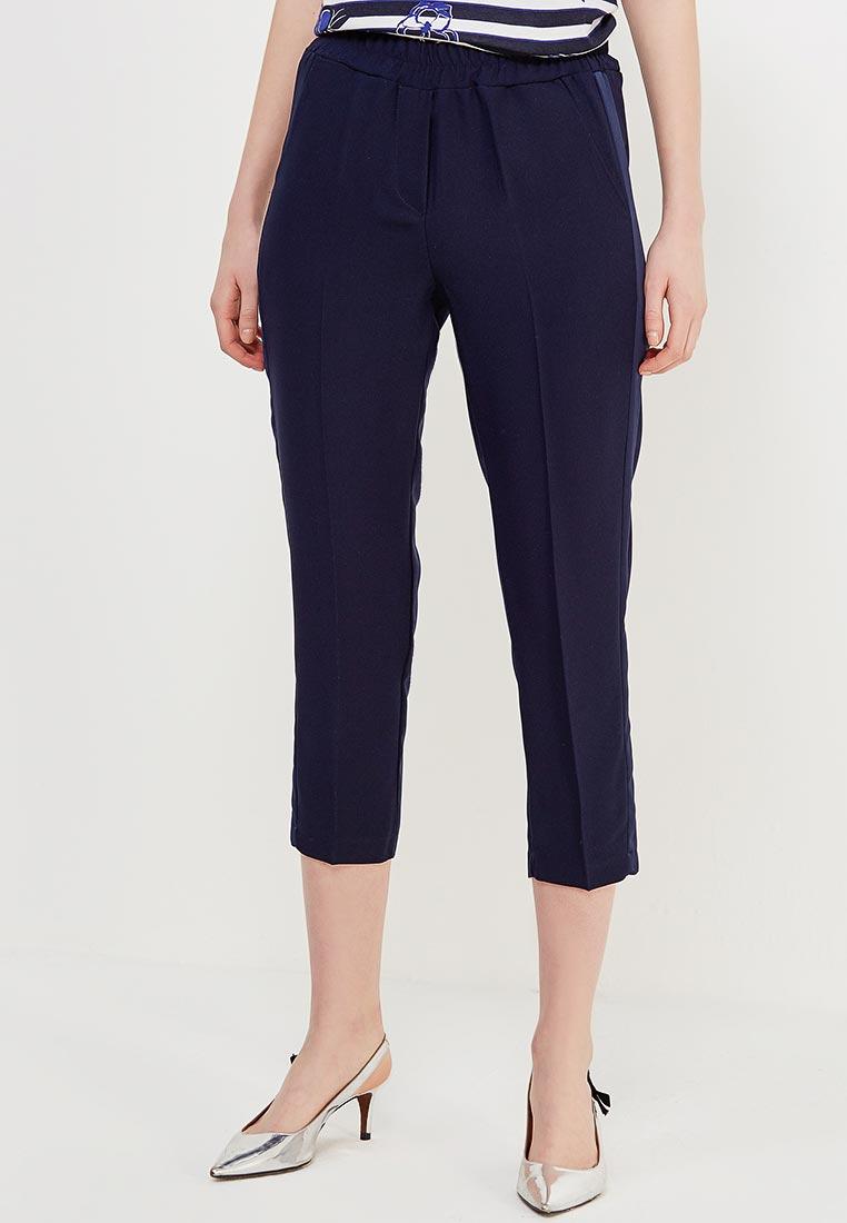 Женские классические брюки Massimiliano Bini LA118-1012