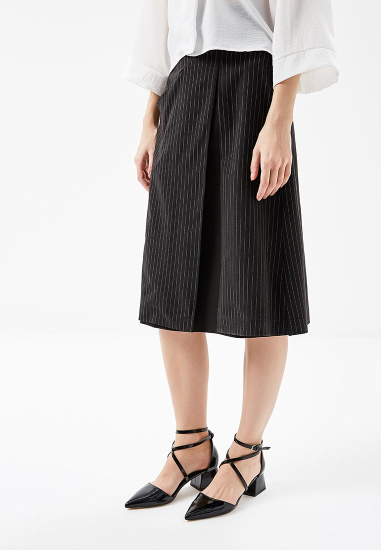 Широкая юбка Massimiliano Bini LA118-1025