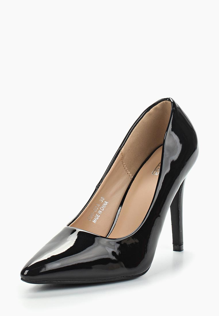 Женские туфли Max Shoes 969-60A