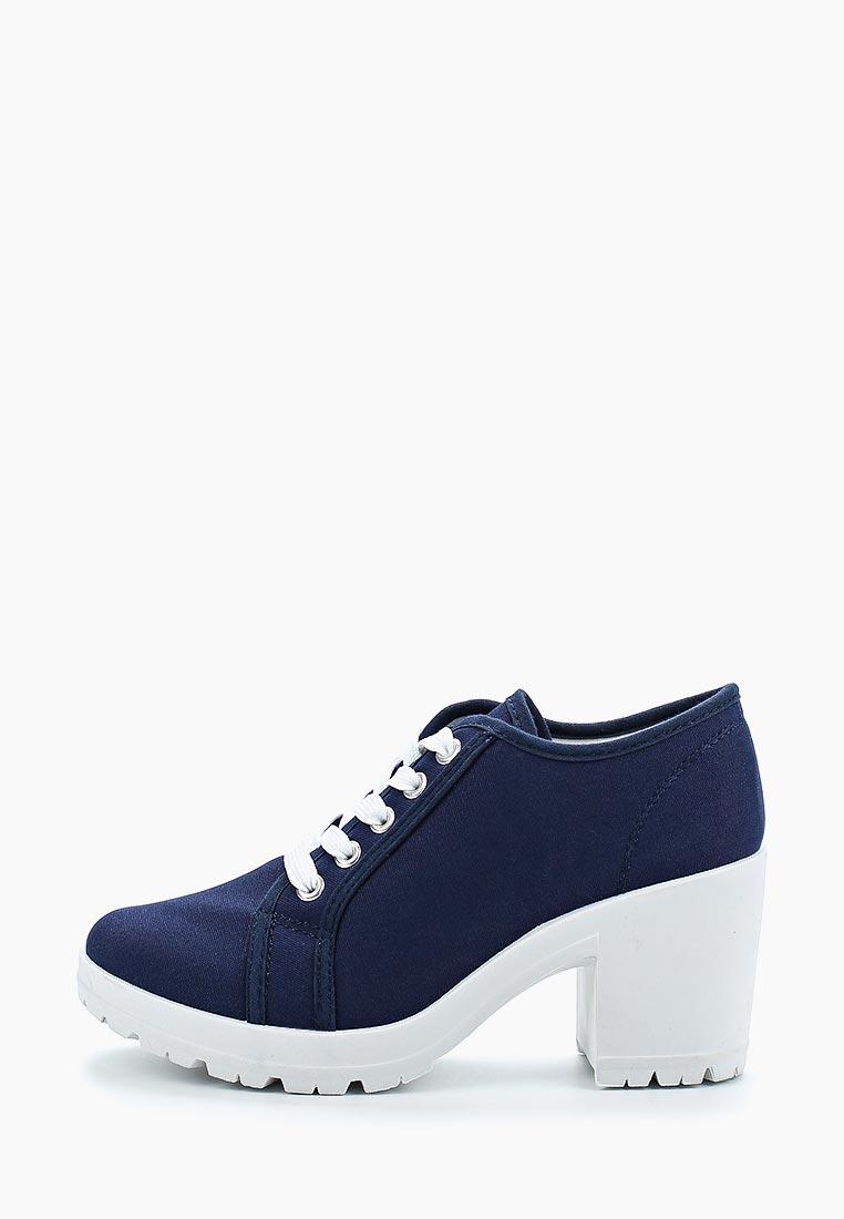 Женские ботильоны Max Shoes BK-12: изображение 2