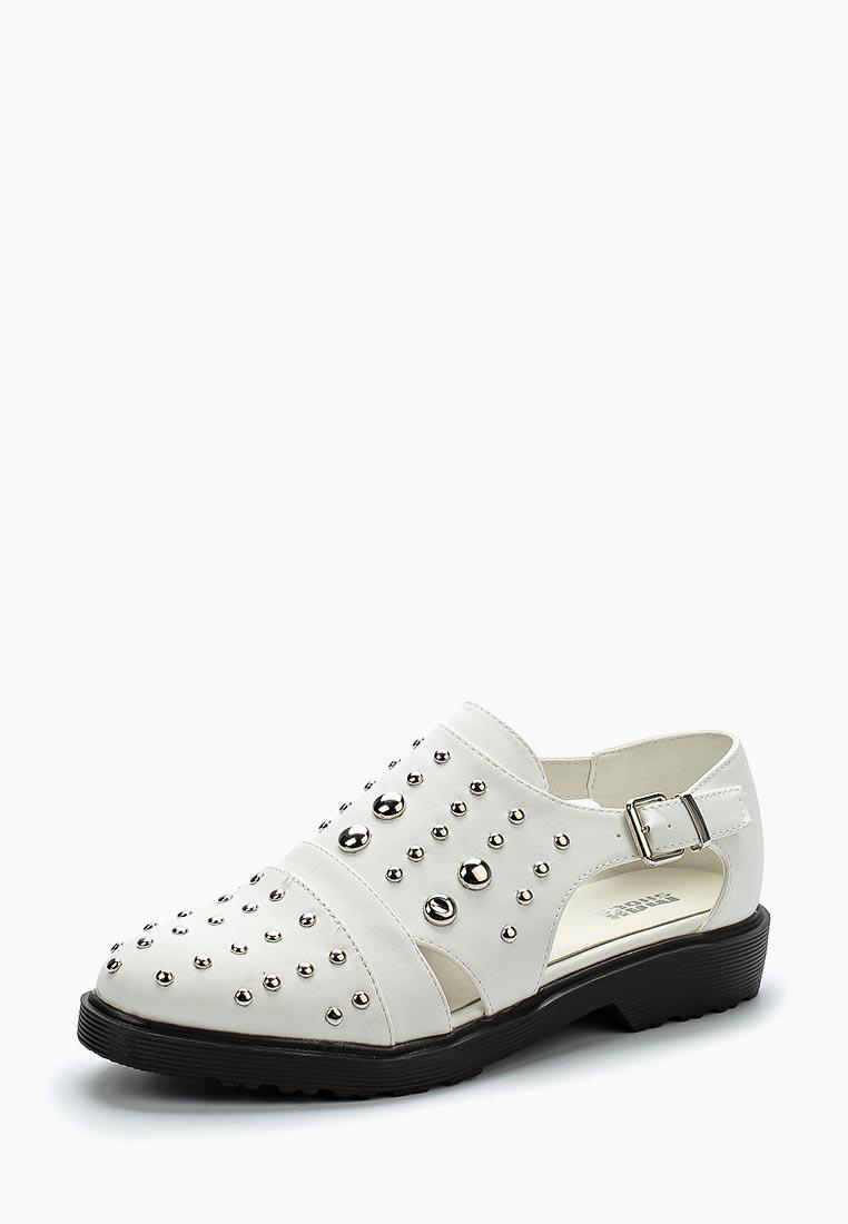 Женские туфли Max Shoes FD80