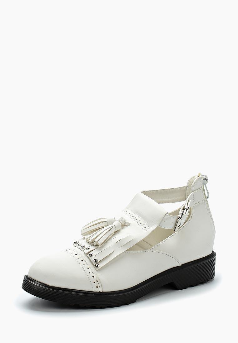 Женские туфли Max Shoes FD81