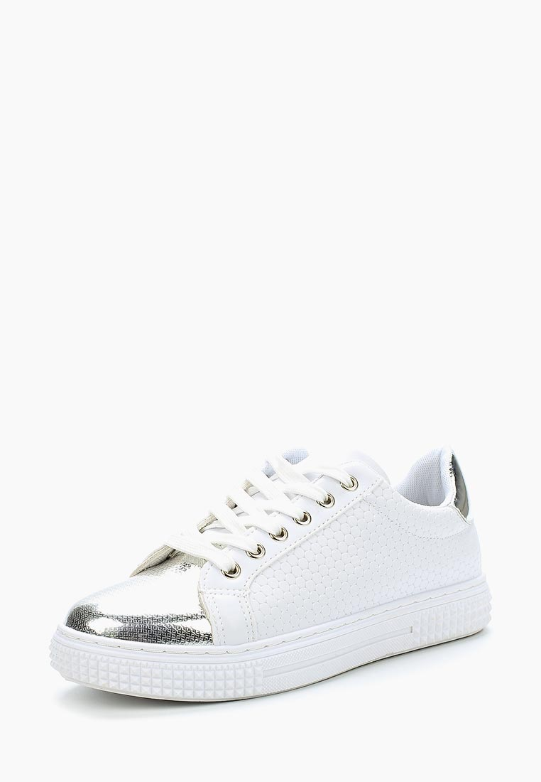 Женские кеды Max Shoes KS-1021