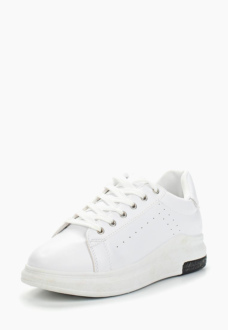 Женские кеды Max Shoes KS-1052