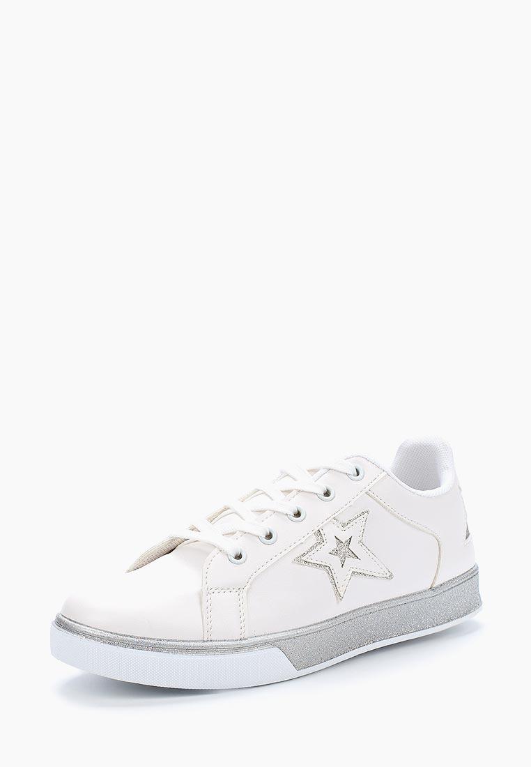Женские кеды Max Shoes KS-1113