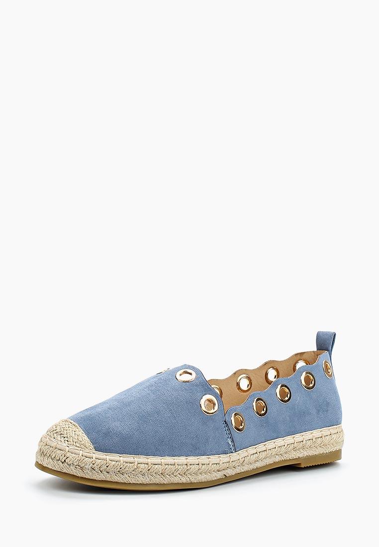Женские эспадрильи Max Shoes LX-47
