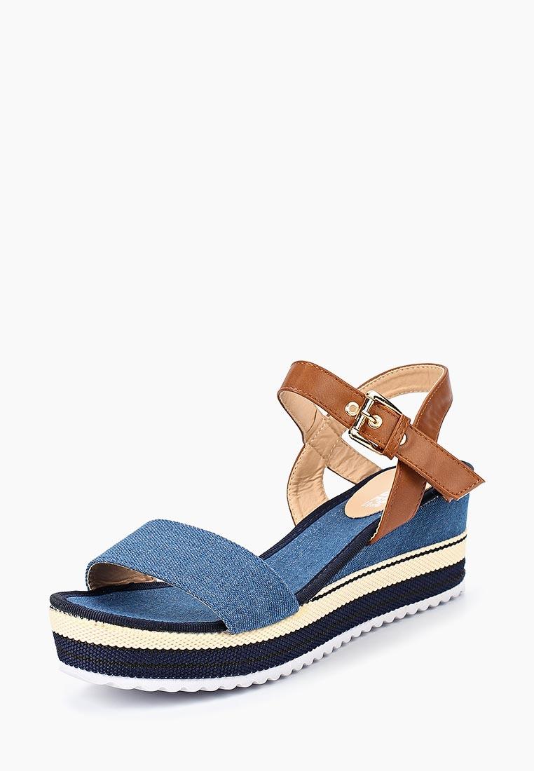 Женские босоножки Max Shoes FD89