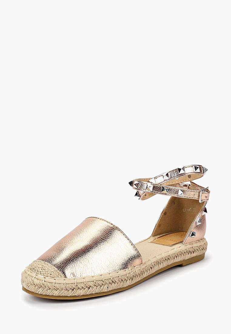 Женские эспадрильи Max Shoes LX-45