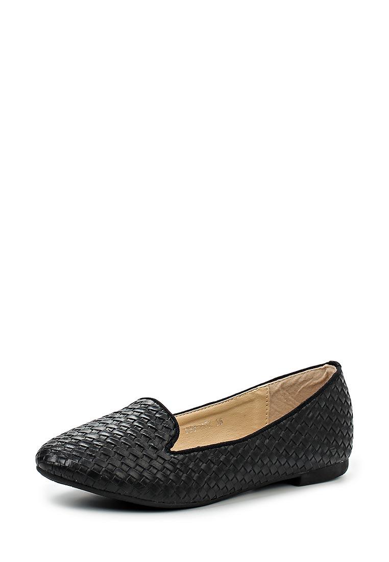 Женские лоферы Max Shoes 688-177