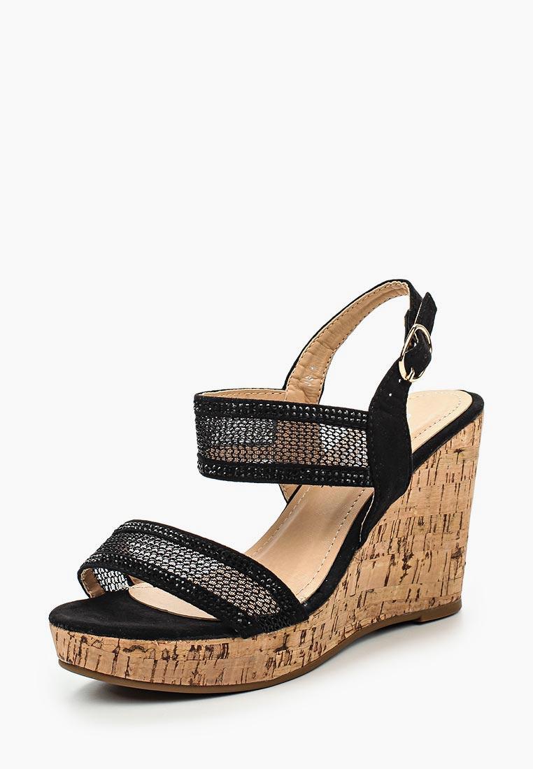 Женские босоножки Max Shoes JS-1