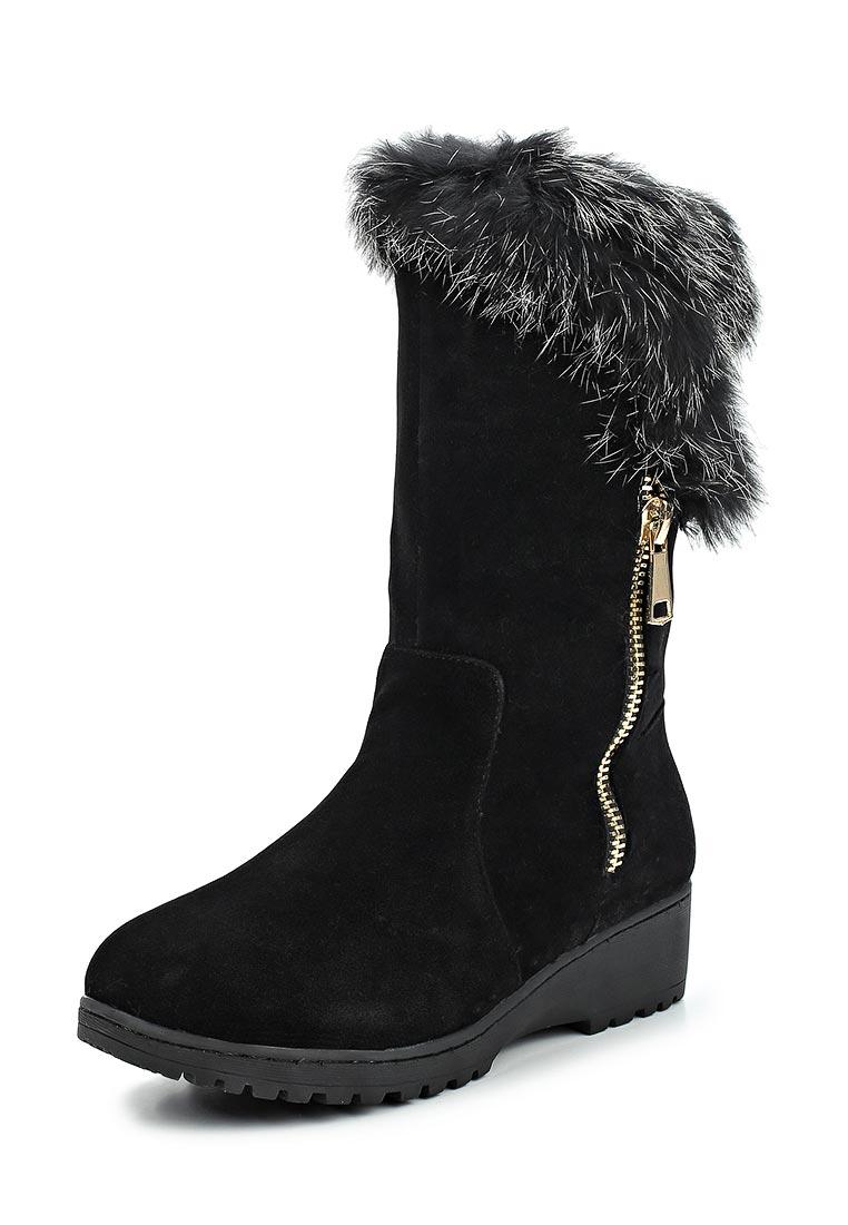 Полусапоги Max Shoes 6002