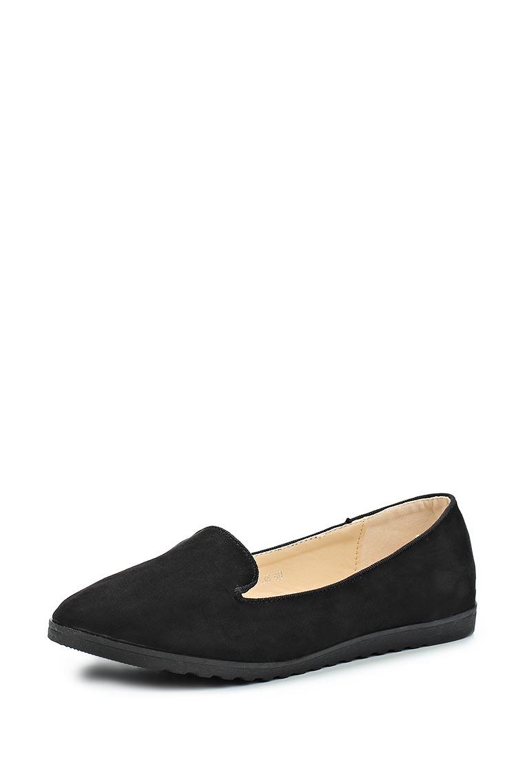 Женские лоферы Max Shoes M138