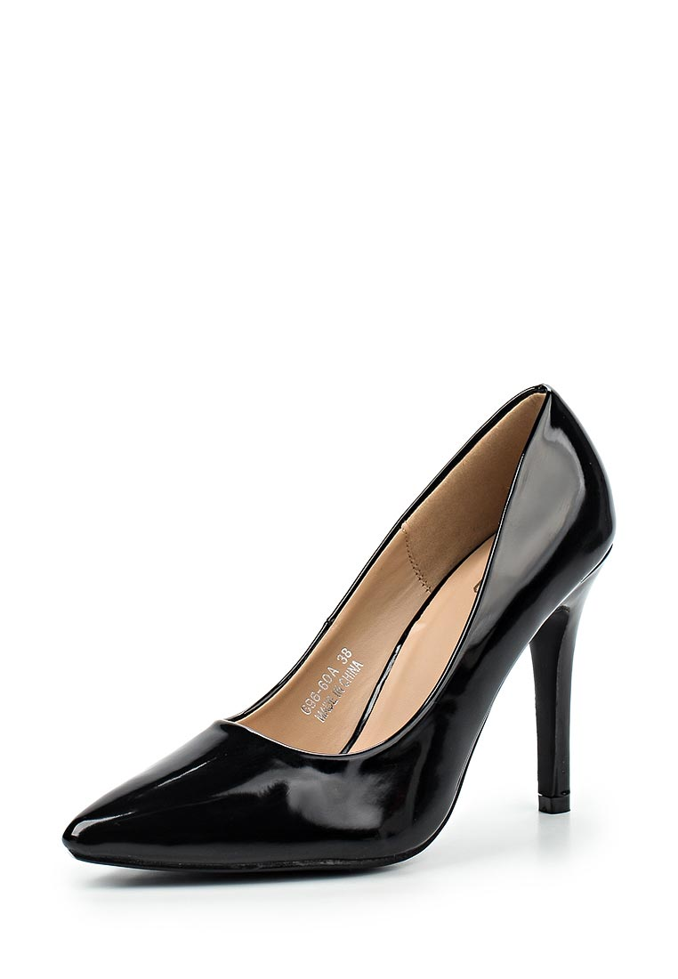 Женские туфли Max Shoes 696-60A
