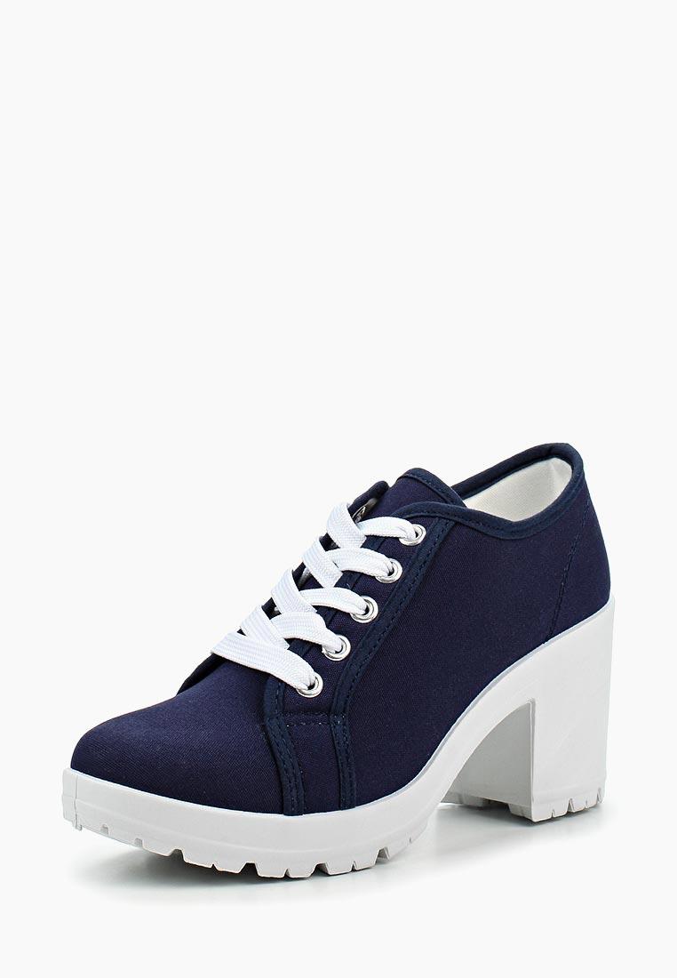 Женские ботильоны Max Shoes BK-12: изображение 6