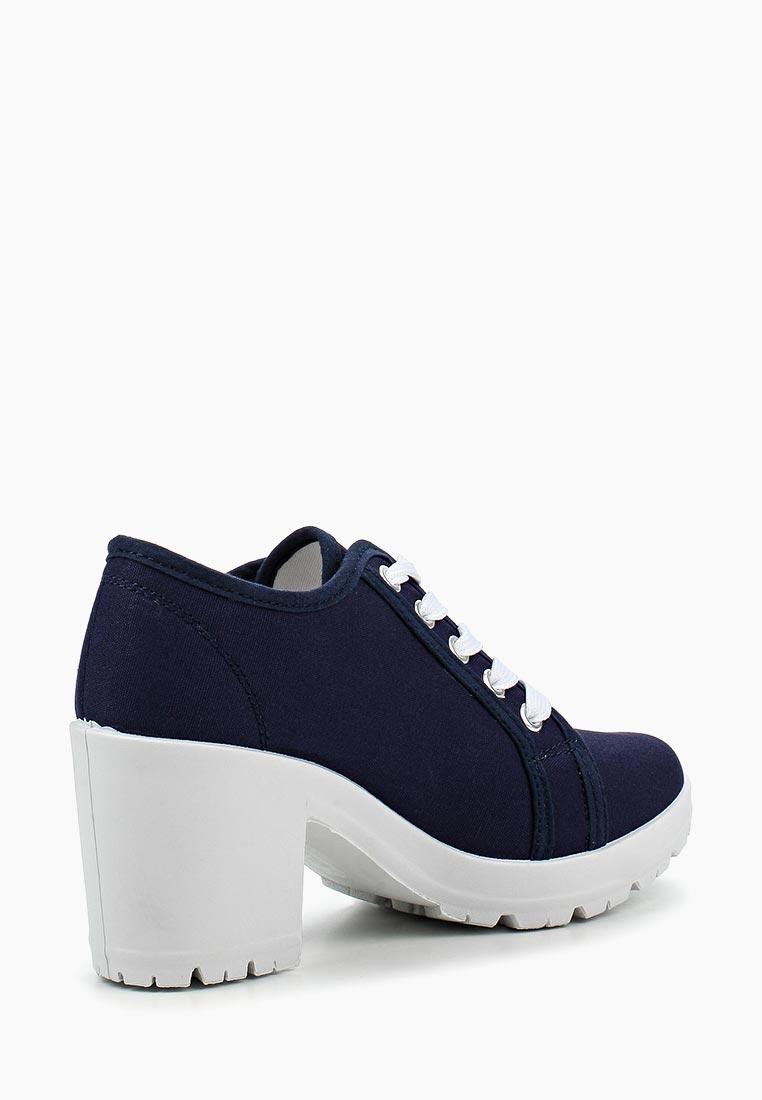 Женские ботильоны Max Shoes BK-12: изображение 7
