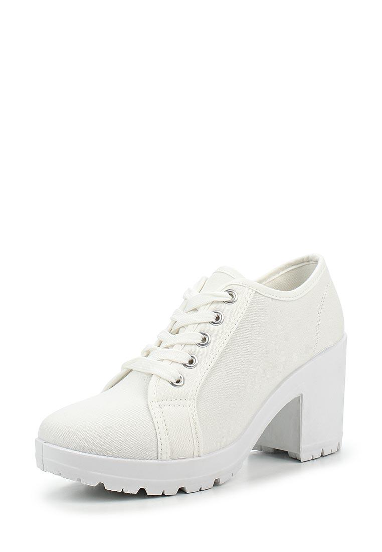 Женские ботильоны Max Shoes BK-12