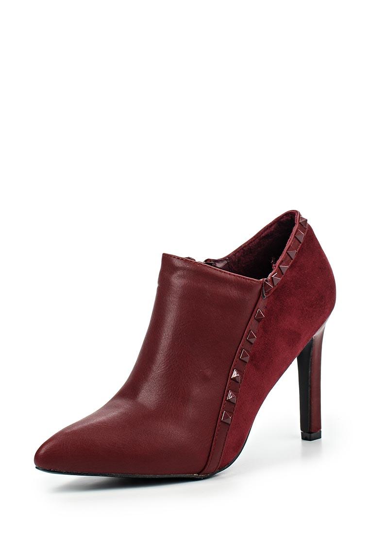 Женские ботильоны Max Shoes EL-428