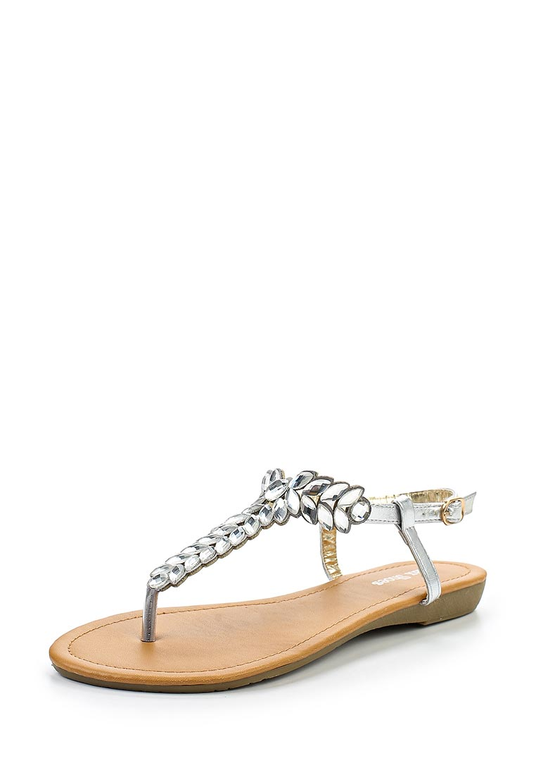 Женские сандалии Max Shoes 026-3