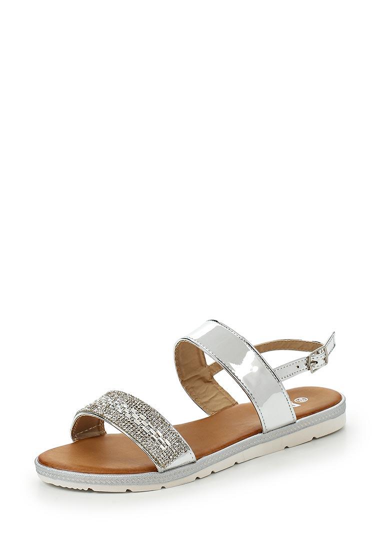 Женские сандалии Max Shoes 1000-6