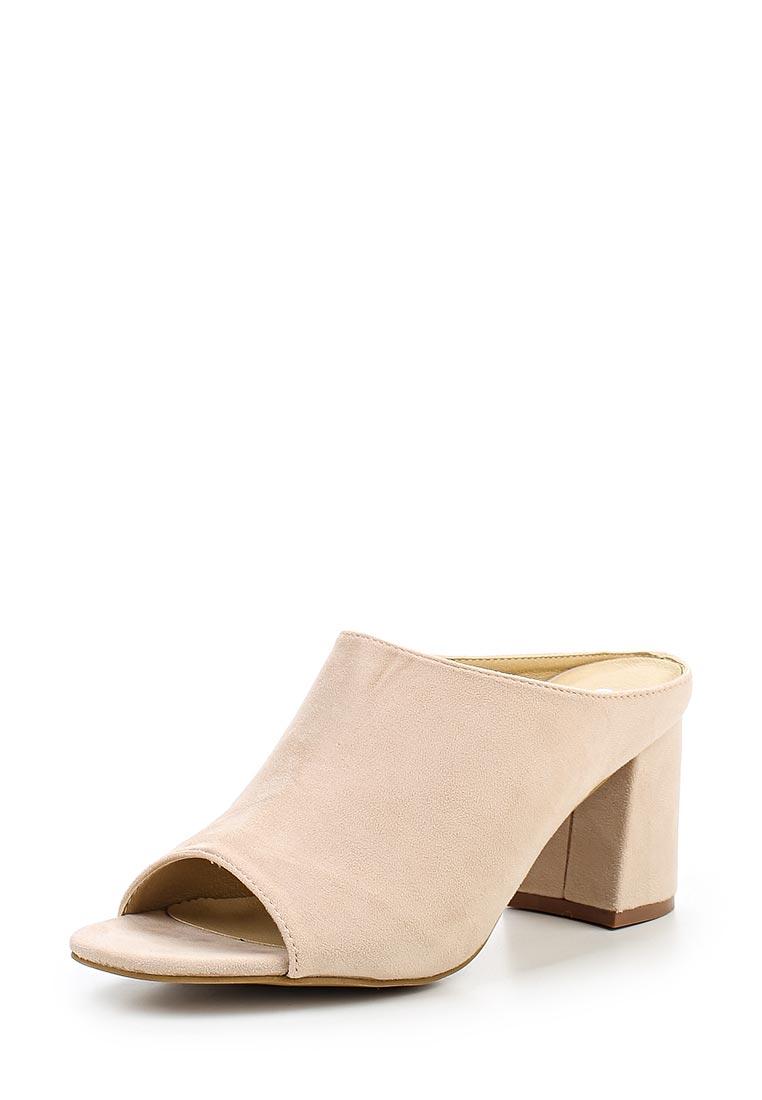 Женские сабо Max Shoes 1918-D1-A