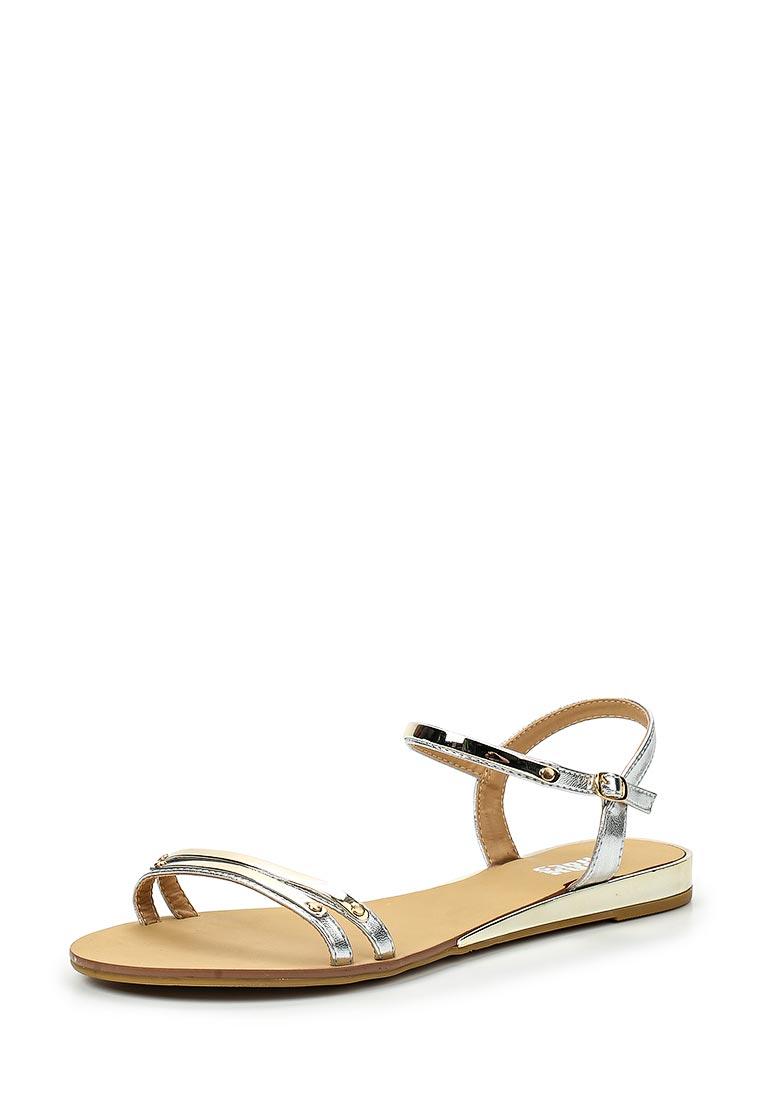 Женские сандалии Max Shoes 688-181