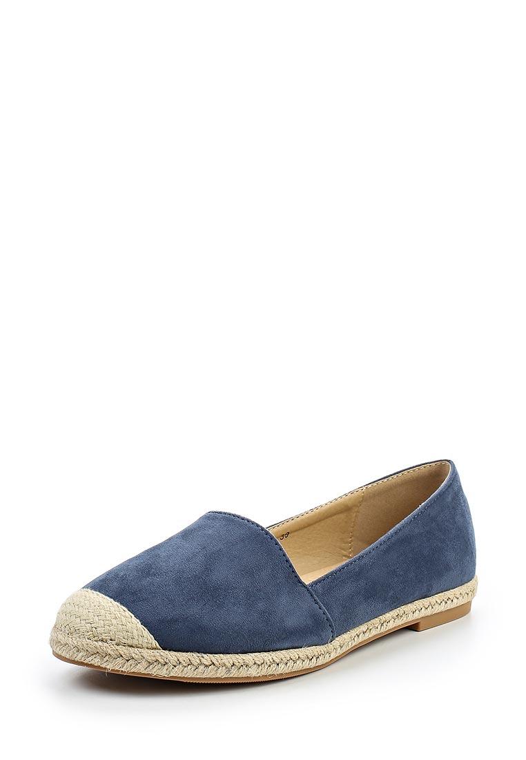 Женские эспадрильи Max Shoes D-1