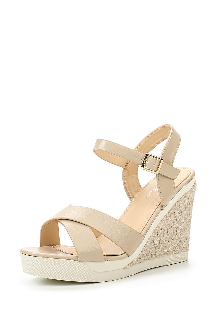Женские босоножки Max Shoes EL-436