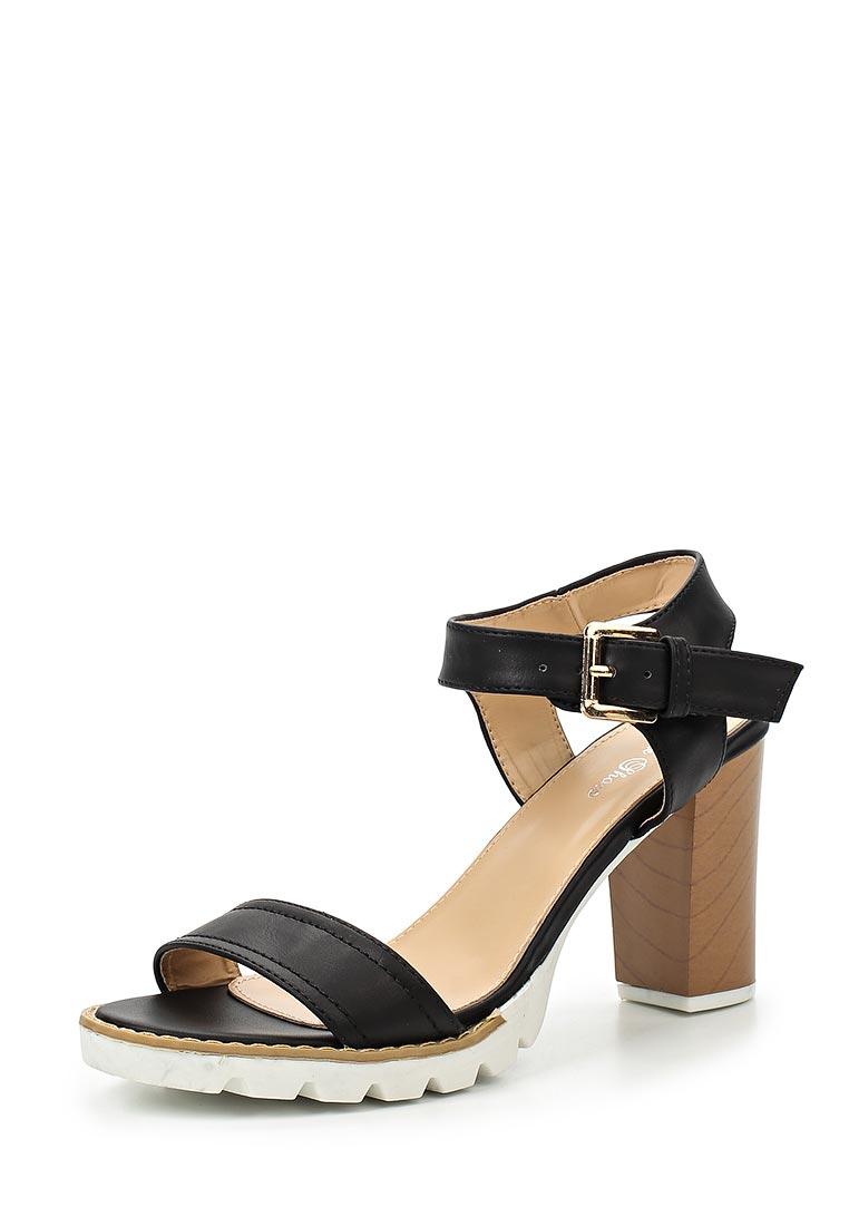 Женские босоножки Max Shoes EL-437