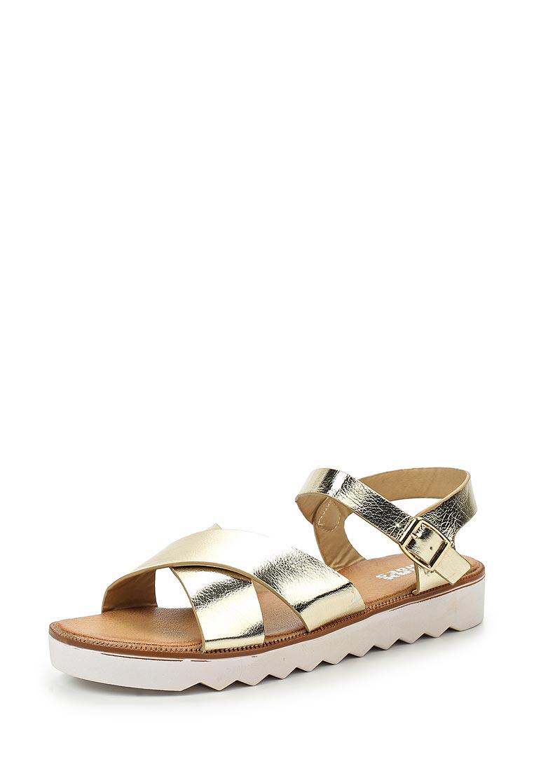 Женские сандалии Max Shoes FD75