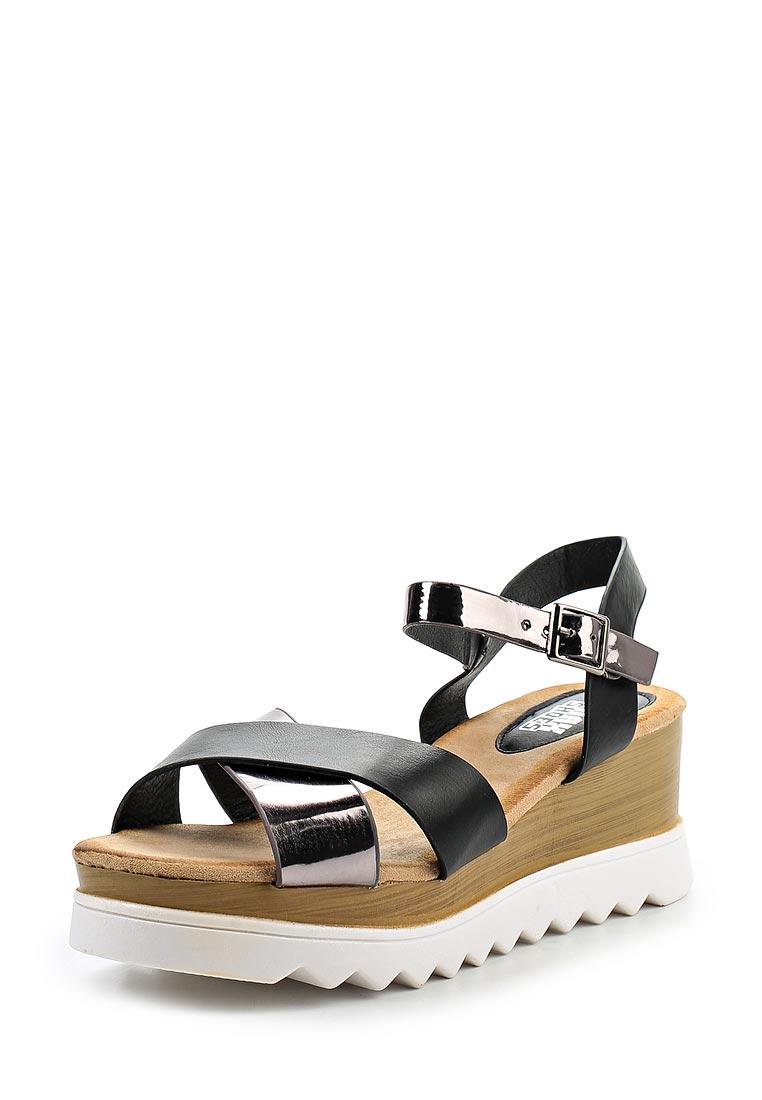 Женские босоножки Max Shoes FD77
