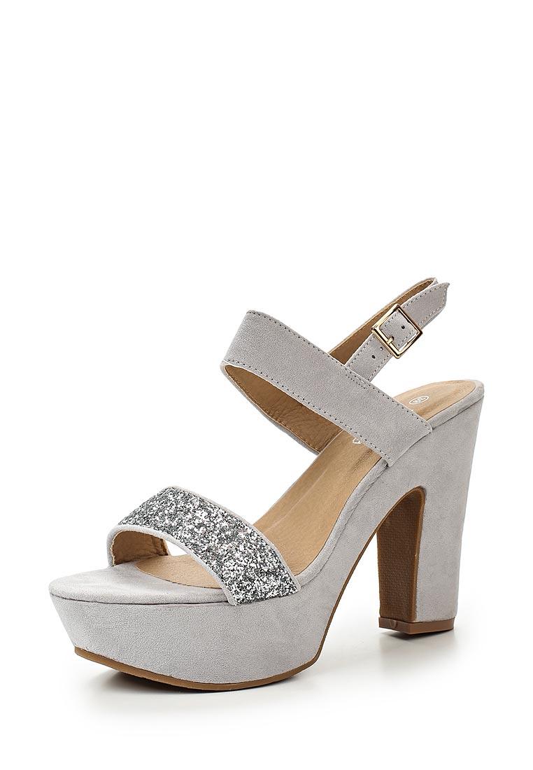 Женские босоножки Max Shoes JS-5