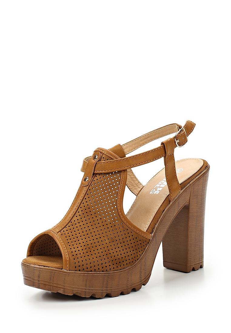 Женские босоножки Max Shoes JS-6