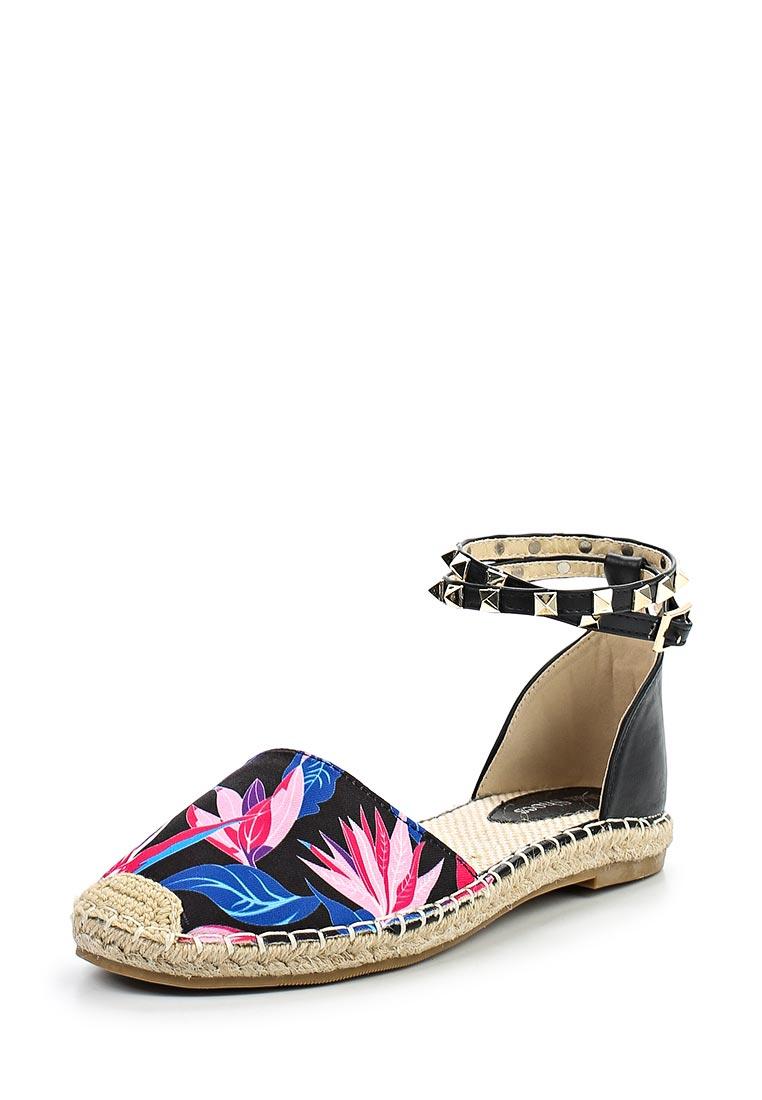 Женские сандалии Max Shoes LX-37
