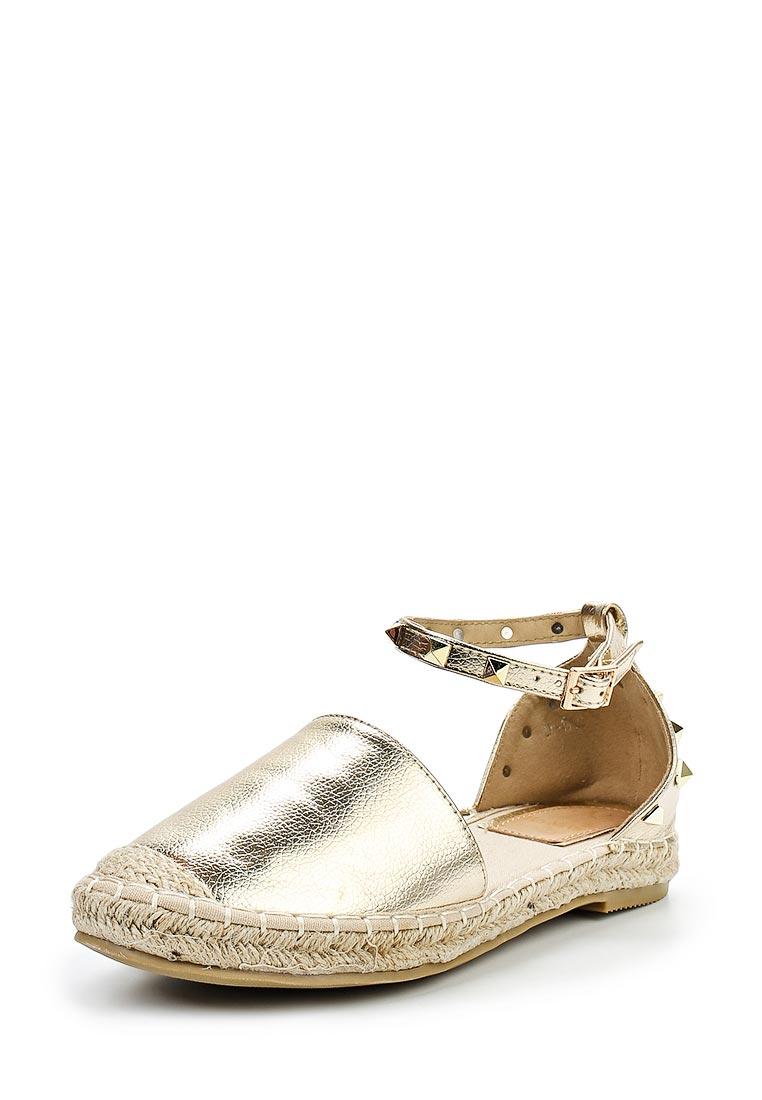 Женские сандалии Max Shoes LX-38