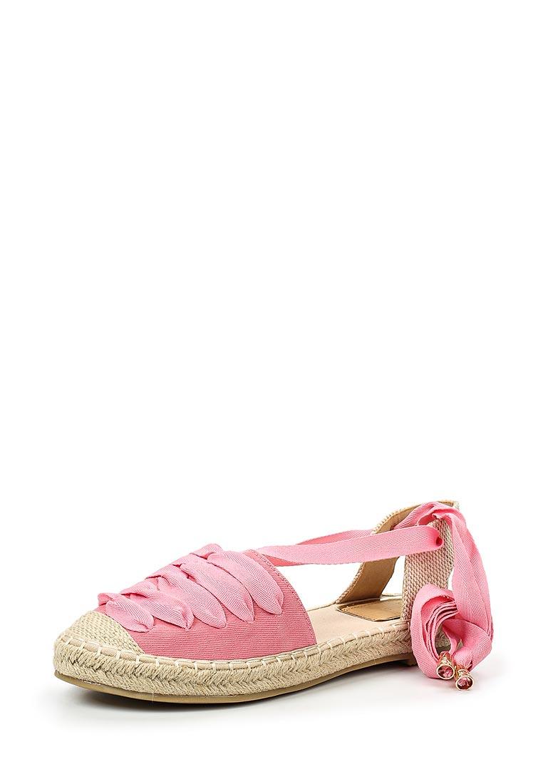 Женские эспадрильи Max Shoes LX-39
