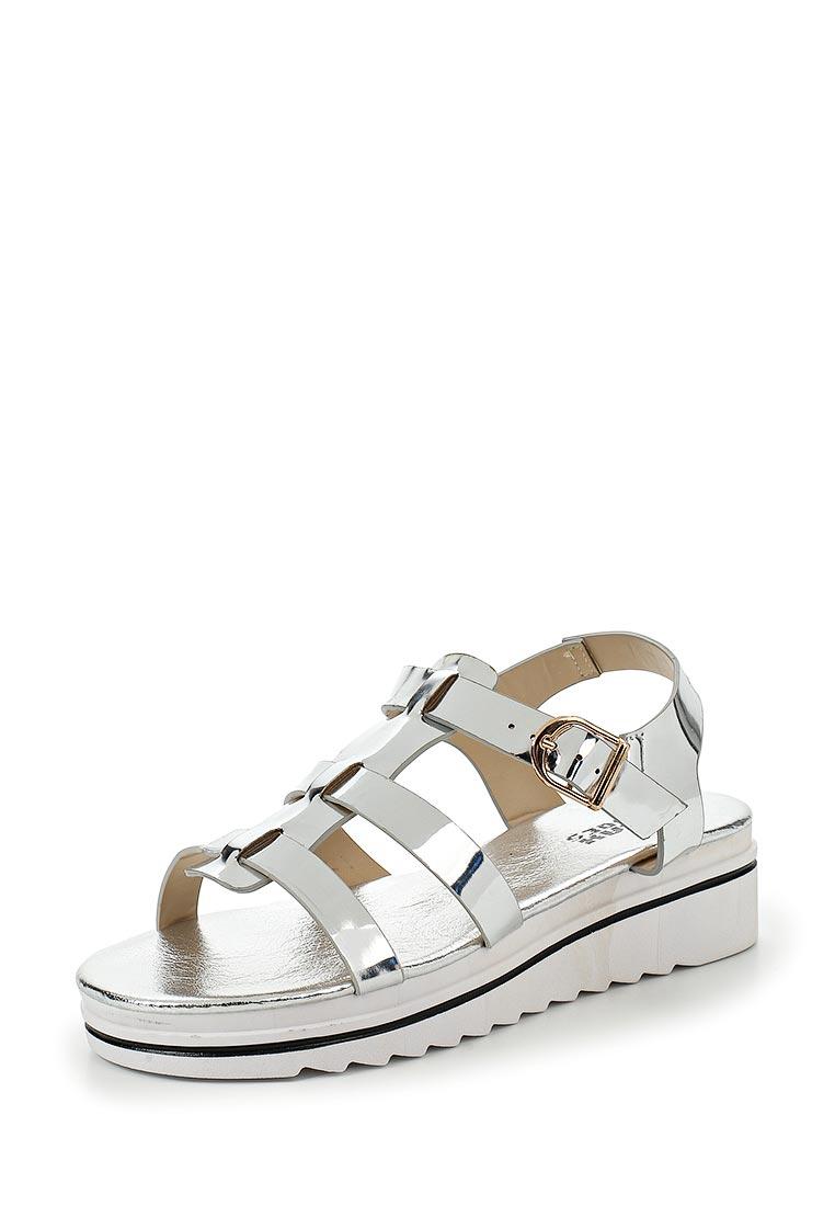 Женские сандалии Max Shoes PM-167