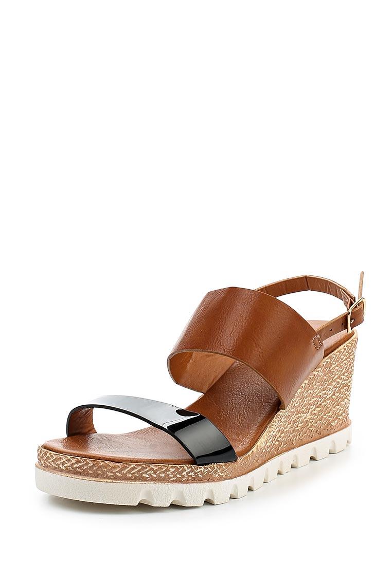 Женские босоножки Max Shoes PM-168