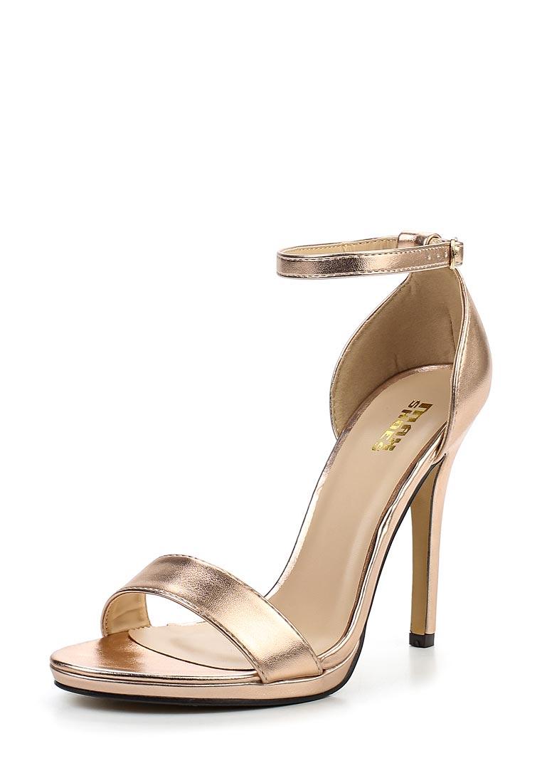 Женские босоножки Max Shoes TS-7